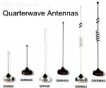 ANTENEX UHF MODELS