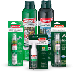 Insect Repellent - Deet Products