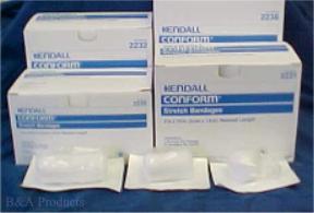 Sterile Roll Gauze