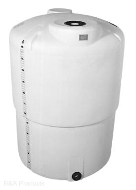 Poly Vertical Storage Tanks