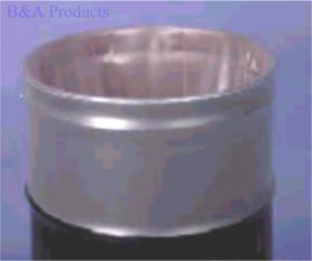 Heavy Weight PVC Liners for Flexible Strength
