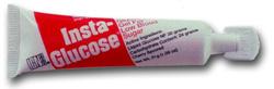 Oral glucose (Insta-Glucose)