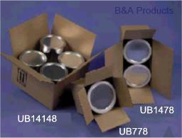 UPS-Approved Can Shipper Cartons