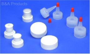 Spouts and Dispensing Closures