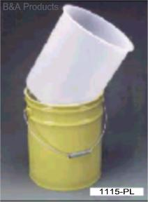 Pail Liners