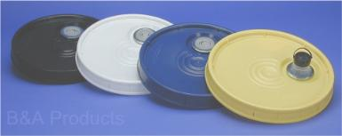 Standard Covers for Plastic Pails
