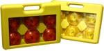 Flare Alert Safety Flare Kit (Red)