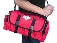 MTR Basic Response Medical Bag