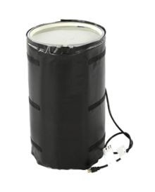 Powerblanket Insulated Drum Heater - Preset Thermostat