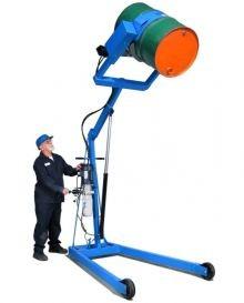 MORSE Hydra-Lift Karrier - Power Tilt - Electric Lift
