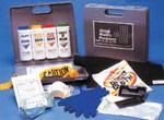 Multi-purpose Spill Containment Kit