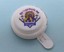 3/4 Inch Round-Head Aluminum Capseals - Custom Decorated