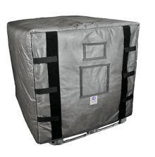 Pallet/IBC Quilt Insulator
