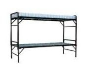 Military Style Bunk Beds
