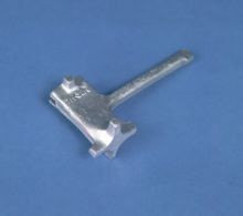 Drum Plug Wrench - Aluminum