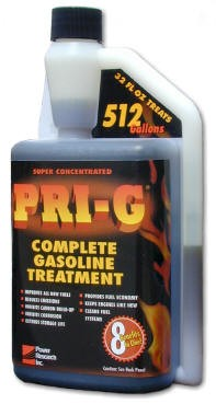 Gasoline Treatment / Stabalizer 32 oz.