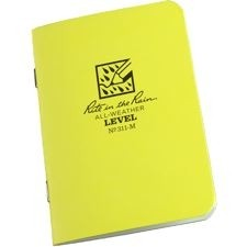 Level Pattern Notebook