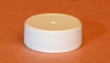 28mm Plastic screw cap