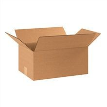 Double Ream Cardboard Boxes - 17 1/4 Inch x 11 1/4 Inch x 8 Inch