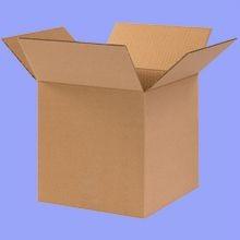 Cardboard Boxes - 11 1/4 Inch x 8 3/4 Inch x 4 Inch