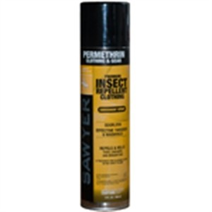 Sawyer Clothing Premium Insect Repellent -9 oz Aerosol