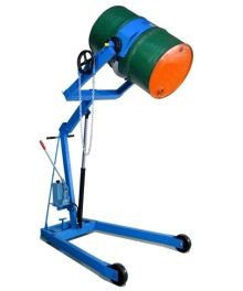 MORSE Hydra-Lift Karrier - Manual Tilt - Hydraulic Lift