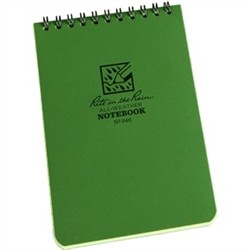 Tactical Notebook (OD Green)