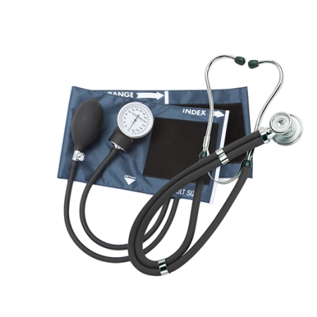 Moore Brand Blood Pressure Kit with Sprague Stethoscope