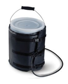 Powerblanket Insulated Pail Heater - Preset Thermostat