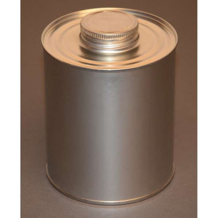 1 Quart Screw Top Metal Can
