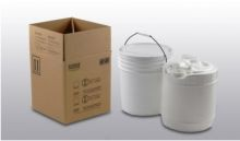 Hazmat Packaging for 5 Gallon Plastic Pails