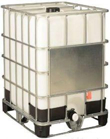 330 Gallon Intermediate Bulk Container
