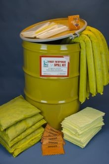 85 Gallon Unisorb Spill Response Kit