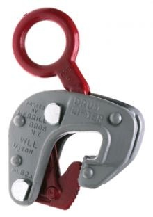 Clamp Drum Lifter
