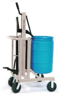 Drum Runner Drum Transporter & Lifter - No Brake Model