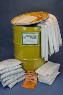 85 Gallon OilSorb Spill Response Kit