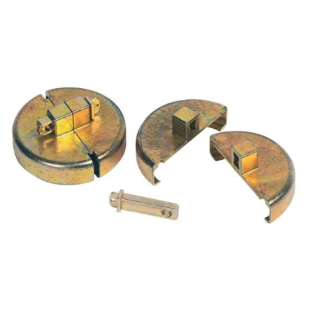 Drum Plug Locking Device - Plastic Drums