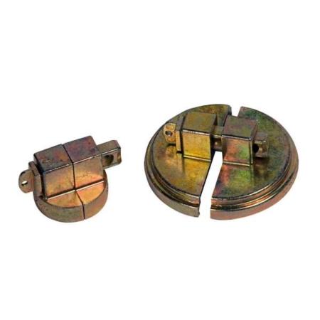 Drum Plug Locking Devices- Steel Plugs