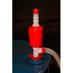 Economy drum pump - 5 GPM - 2 inch NPT