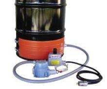 Hazardous Area Drum Heaters - T3 Rating Class I Division II - 55 gallon