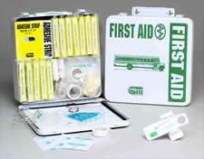 Bus First Aid Kit