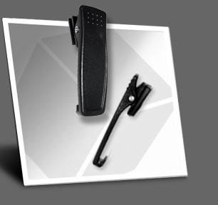 Replacement Radio Belt Clip