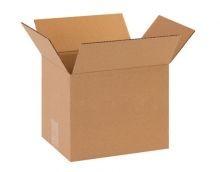 Cardboard Boxes - 10 Inch x 8 Inch x 8 Inch