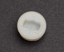 3/4 Inch Plastic Drum Plug