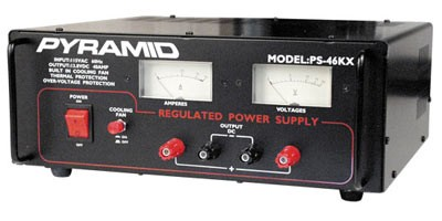 Power Supply,  32 Amp Constant