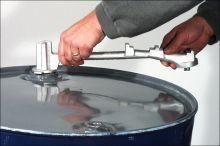 Universal Drum Plug Wrench - Aluminum Zinc - Spark Resistant