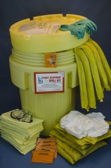 95 Gallon UniSorb Spill Response Kit
