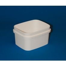 1/2 Gallon EZ Stor® Plastic Container