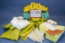 95 Gallon UniSorb Plus Spill Response Refill Kit