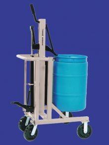 Drum Runner Drum Transporter & Lifter - Brake Model